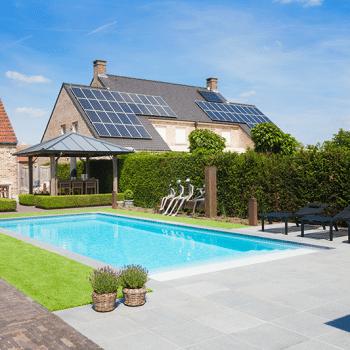 Zwembad Lommel