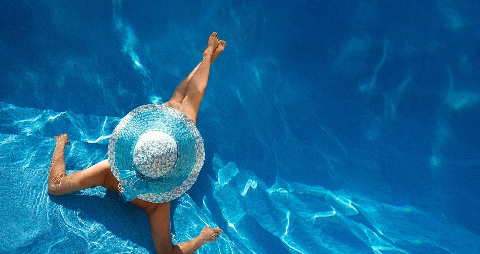 Zwembad bouw limburg