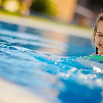 Waarom een prive zwembad