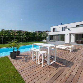 Zwembad Leuven